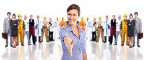 Магазин одежды статья 3. Персонал и реклама