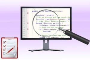 Аудит безопасности веб - сайтов