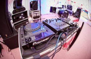 Бизнес: аренда звукового оборудования для мероприятий