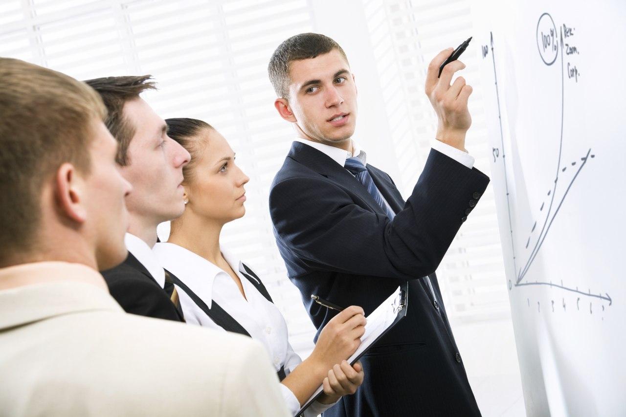 Разновидности бизнес - тренингов