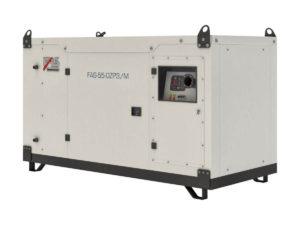 Газовый генератор – доступная и экологичная энергия