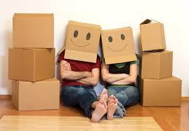 Организация домашнего переезда