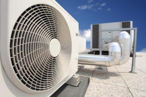 Преимущества вентиляции и систем кондиционирования