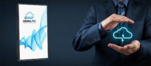 Преимущества использования облачного программного обеспечения для цифровых вывесок 1