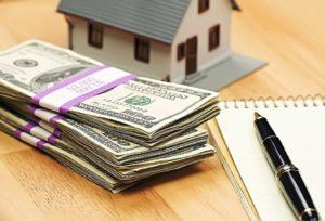 Кредиты и инвестиции под залог имущества