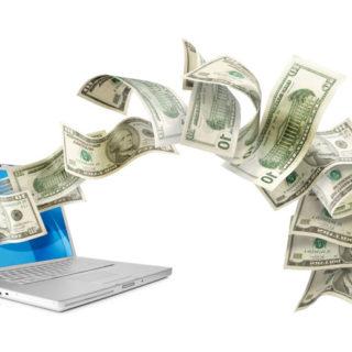Заработок в интернете - здесь НЕТ ссылок на огромные заработки!