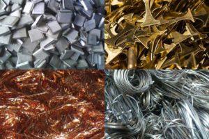 Актуальность приема металлолома