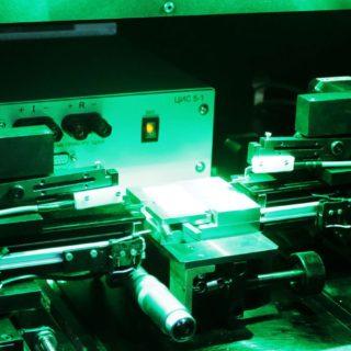 Изготовление корпусов и лазерная обработка металла