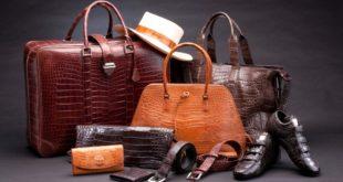 Виды кожи для производство сумок