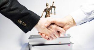 Юридическая поддержка - путь к успеху в предпринимательской деятельности
