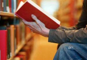 книжный бизнес в Украине на начальном уровне