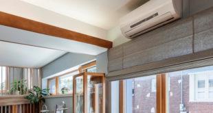 Кондиционер в квартиру - как определиться в широком выборе моделей