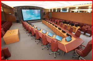 конференц - зал для бизнес - леди