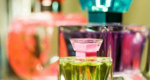 Открытие парфюмерного магазина
