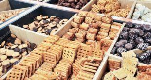 Разновидность бизнеса: магазин печенья