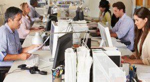 Специальная оценка условий труда для офисных работников