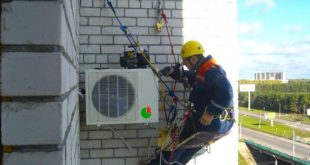 Установка климатического оборудования: выбираем специалистов