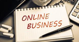 Уход в онлайн бизнес: Окончание