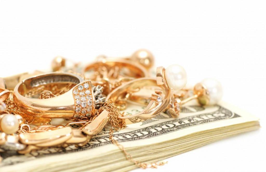 Время продавать золотые украшения