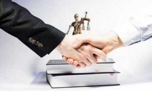 Юридическая помощь при покупке недвижимости