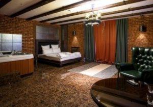 Как выбрать уютную гостиницу у метро Шоссе Энтузиастов