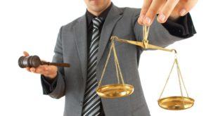 Адвокат - это врач, только в решении юридических проблем