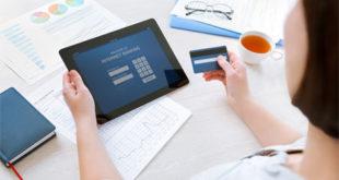 Онлайн-банк для малого бизнеса