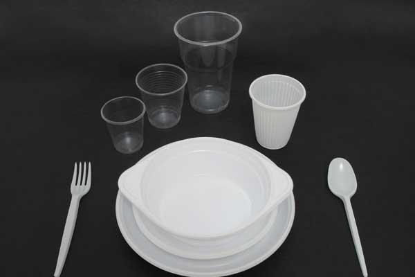 Производство одноразовой посуды как успешный бизнес.