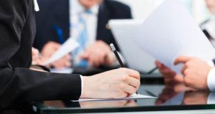 Значение юридического обслуживания бизнеса