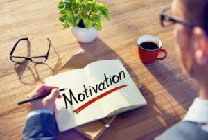 7 секретов вдохновения и мотивации