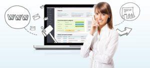 Заработок в интернете: создание сайта выбор хостинга и контента