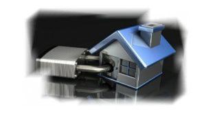 Безопасность дома это защита значительнее чем вы думаете