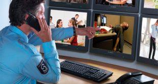 Безопасность офиса решения для вашего бизнеса