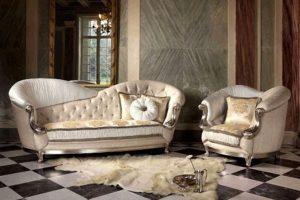 Мебель из Италии - роскошь и качество