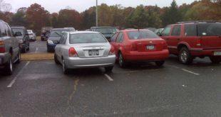 Выбираем парковку для автомобиля на время отпуска или командировки