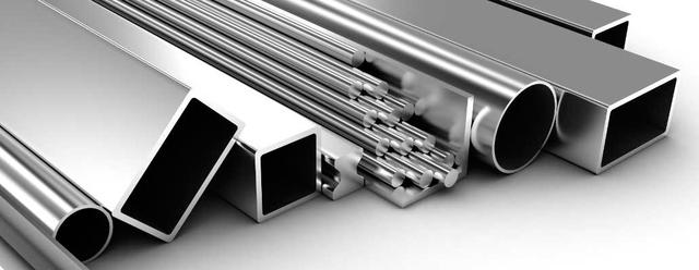 Алюминиевый и медный металлопрокат: виды, особенности, применение