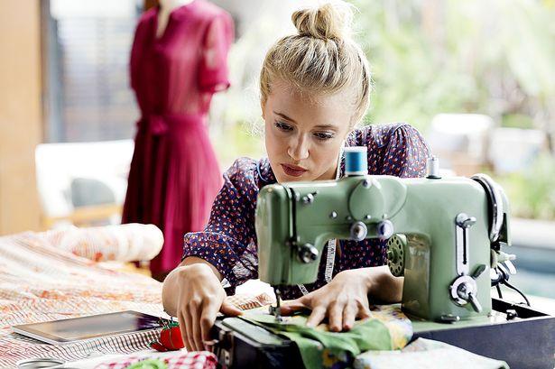 Функциональные швейные машины juki