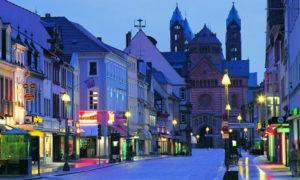 Покупка недвижимости в Германии.