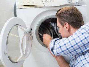 Причины повреждения манжеты люка стиральной машины.