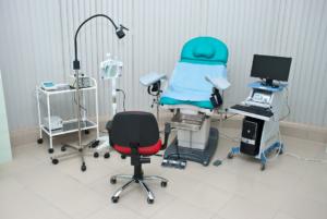 Частный гинекологический кабинет