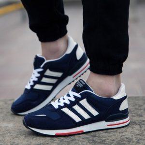 Выбираем хорошие мужские кроссовки