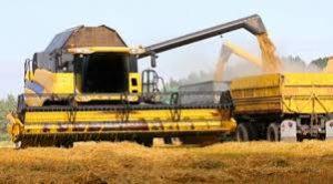 Перевозка сельскохозяйственной продукции