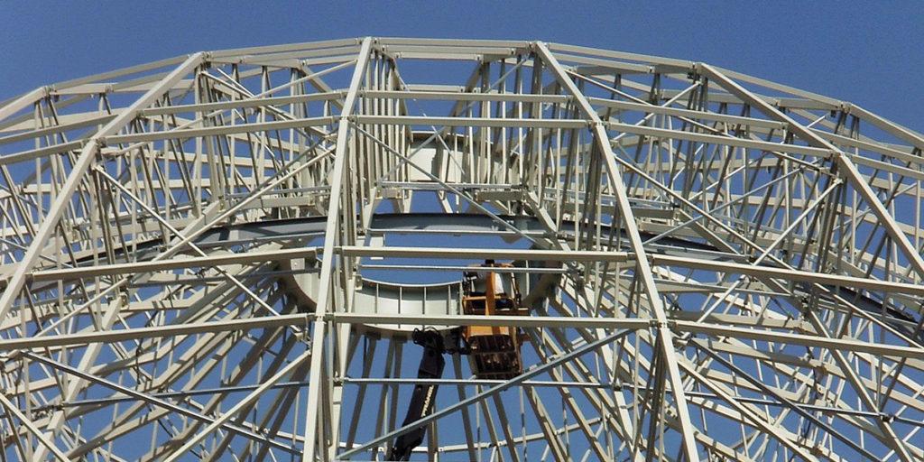 Преимущества и недостатки стальных конструкций