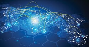 Блокчейн – технология способная перевернуть финансовую индустрию.