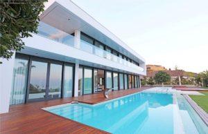 Недвижимость в Барселоне как купить виллу на побережье