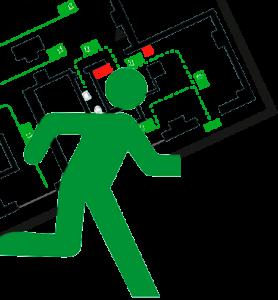 План эвакуации необходимость применения