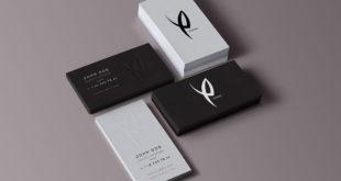 Визитная карточка - лицо фирмы