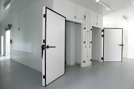 Особенности проектирования и оснащения холодильных складов