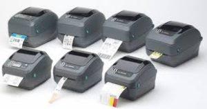 Как выбрать принтер чеков. Виды POS принтеров