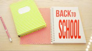Как выбрать тетрадки для школьника